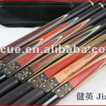 jianying china top 1 factory supplier snooker billiard pool table cue manufacturer new mini pool table