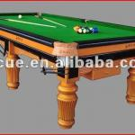 jianying china top 1 factory supplier snooker pool table OEM ODM full size snooker table