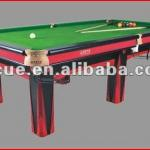 jianying china top 1 factory supplier snooker pool table OEM ODM marble overlay table top