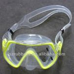 Kids diving mask