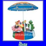 LOYAL GROUP water play equipment