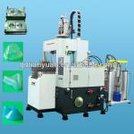 LSR injection machine for earplug, Silicone grip injection molding machine, Silicone diving mask injection machine