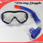 Mask diving goggle