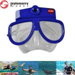 New 720p mask diving camera