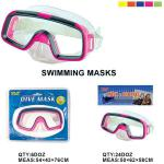 New! Swimming equipment- dive mask,sport toy,sports product