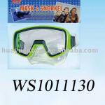Nice swimming mask WS1011130