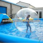 outdoor inflatable kids play ball pool