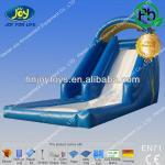 Play Equipment Lake Inflatable Water Slides Ocean
