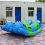 Popular durable pvc kids water toys aqua play