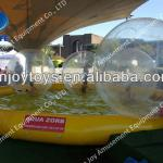 Rolling Inflatable Ball Suit Water Play