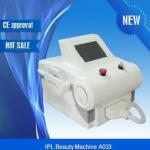Salon Equipment for Beauty Salons IPL hair removal machine with CE ---- A003