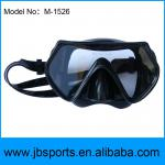 Scuba Diving Mask, Diving Mask with Adjustable Buckles