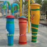 Smart Fun Water Park Aqua Play