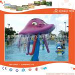 Supply High Quality Amusement Water Park Equipment