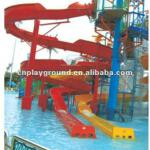 THE MOST EXCITING CRAZY CHILDREN WATER PARKS (A-06807)