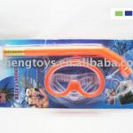 top quality swiming snorkeling Diving Mask and snorkel HC64174