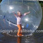 tpu water walking ball/play bouncing balls game