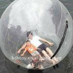 Transparent Play Water Ball Amusement