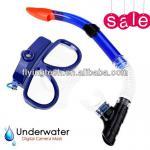 underwater digital HD 720P 1280*960 diving camera mask