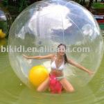 water ball equipments, water balls with pool