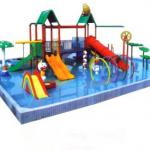 Water Park Slide Design And Construction