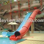 water park slide LY-055A