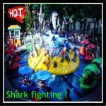 Water theme park wonderful play rotating equipment entertainment ride