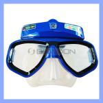 Waterproof 30m Underwater Digital Camera Full HD 720P Diving Camera with Buitl in Memory