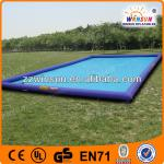Well sale popular aqua water bubble to play on pond
