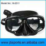 Wholesale Sports Glasses OEM Diving Masks with Defferent Color