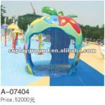 Wonderful Water Park Play Games(A-07404)