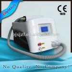 ZF3 laser tattoo removal equipment with plug and play connector